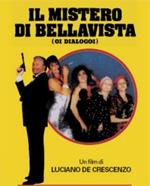 Locandina Il mistero di Bellavista (Oi dialogoi)
