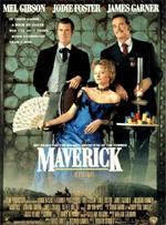 Trailer Maverick