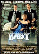 Poster Maverick  n. 1