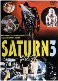 Trailer Saturn 3
