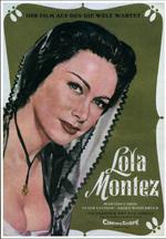 Poster Lola Montès  n. 0
