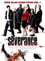 Poster Severance - Tagli al personale  n. 1