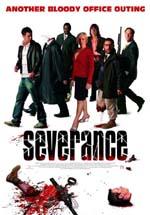 Poster Severance - Tagli al personale  n. 2
