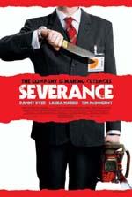 Poster Severance - Tagli al personale  n. 3