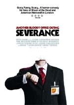 Poster Severance - Tagli al personale  n. 5