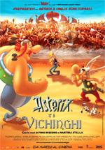 Poster Asterix e i vichinghi  n. 0