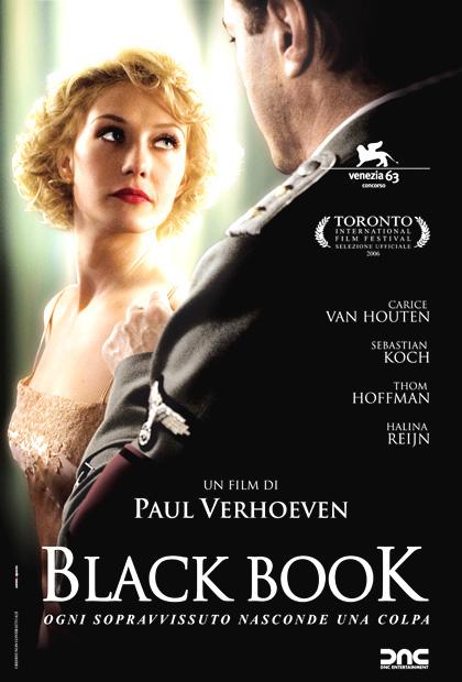 Trailer Black Book