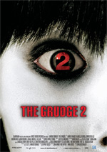 Poster The Grudge 2  n. 0