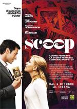 Poster Scoop  n. 0