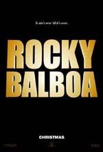 Poster Rocky Balboa  n. 2