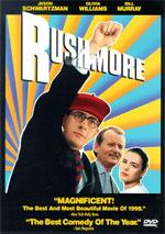 Locandina Rushmore