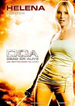 Poster DOA: Dead or Alive  n. 10