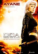 Poster DOA: Dead or Alive  n. 13