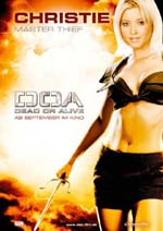 Poster DOA: Dead or Alive  n. 14