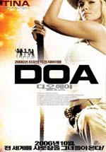 Poster DOA: Dead or Alive  n. 6