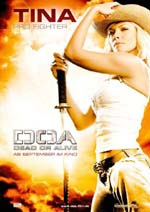 Poster DOA: Dead or Alive  n. 9