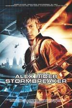 Poster Stormbreaker  n. 1