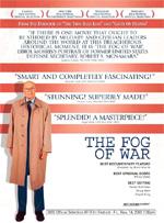 Locandina The Fog of War