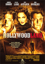 Locandina Hollywoodland