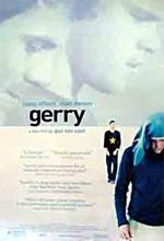 Locandina Gerry