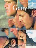 Poster Gerry  n. 0