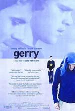 Poster Gerry  n. 1