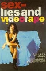 Poster Sesso, bugie e videotape  n. 3