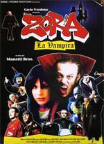 Trailer Zora la vampira