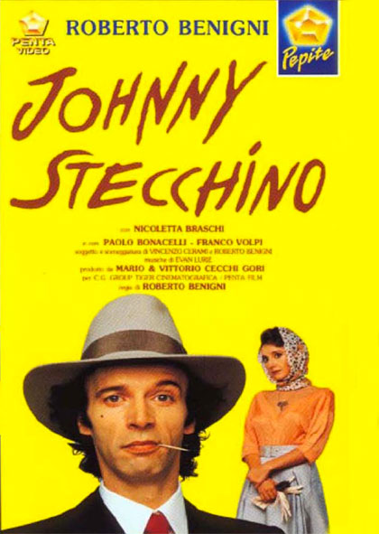 Trailer Johnny Stecchino