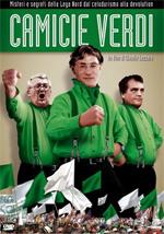 Locandina Camicie verdi