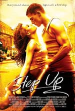 Poster Step Up  n. 13
