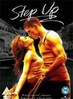 Poster Step Up  n. 2