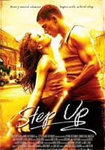 Poster Step Up  n. 3