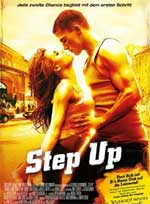 Poster Step Up  n. 4