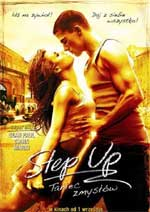Poster Step Up  n. 5