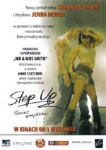 Poster Step Up  n. 7