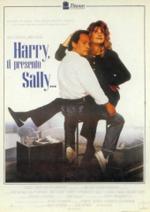 Poster Harry ti presento Sally  n. 2