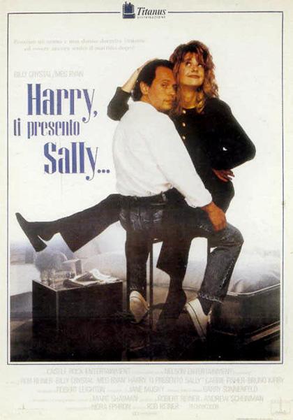 Harry ti presento Sally - Film (1989) - MYmovies.it