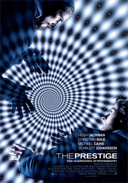The Prestige (2006) - MYmovies.it 3e280980dfe