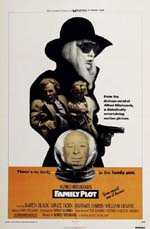 Poster Complotto di famiglia  n. 1