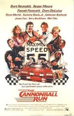 Poster La corsa più pazza d'America  n. 0
