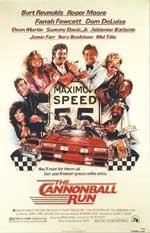Poster La corsa più pazza d'America  n. 1