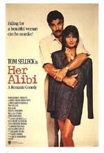 Poster Alibi seducente  n. 0