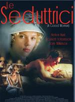 Poster Le seduttrici  n. 0