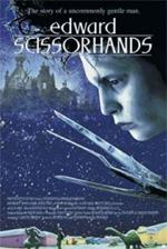 Trailer Edward mani di forbice