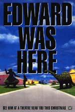 Poster Edward mani di forbice  n. 3