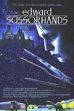 Poster Edward mani di forbice  n. 5