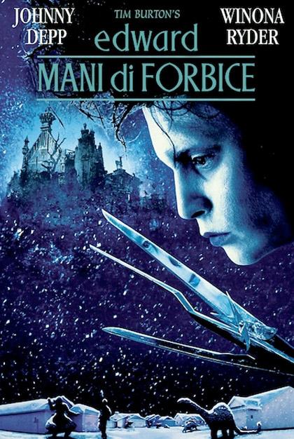 Edward Mani Di Forbice 1990 Mymovies It