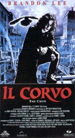 Poster Il corvo - The Crow  n. 0