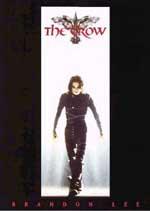 Poster Il corvo - The Crow  n. 1
